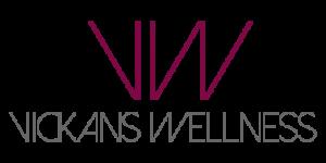 Vickans Wellness logotyp